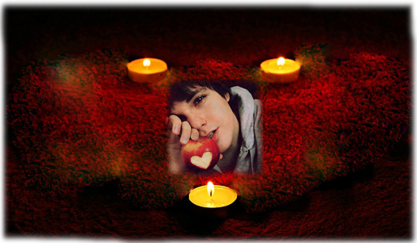 Powerful love spells using photos (pictures) and candles