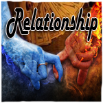 Tarot relation ship Spread Free Online