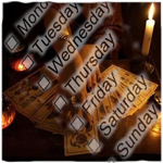 Tarot Free daily Online